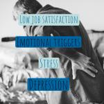 can emotional stress cause lower back pain