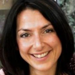 Camilla Fotidar
